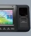 Virdi Ac-6000 Biometric Machine For Attendance Access Control System For Door Security