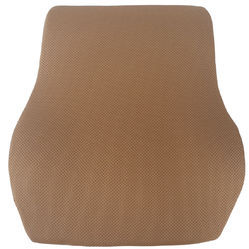 PU Foam Back Cushion