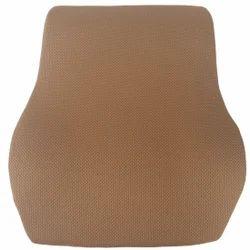 PU Foam Back Cushion