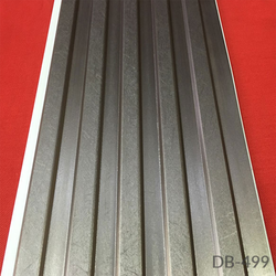DB-499 Golden Series PVC Panel