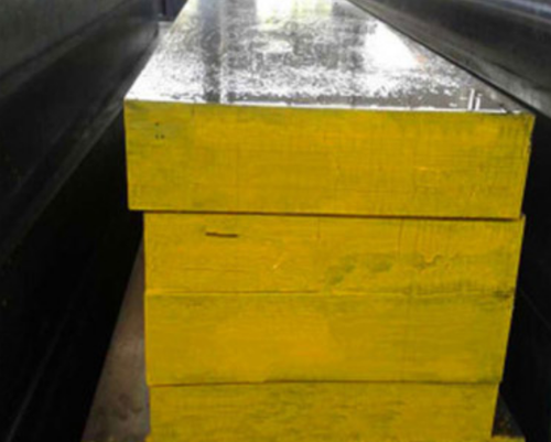 P20 NI Plastic Mould Steel Sheet