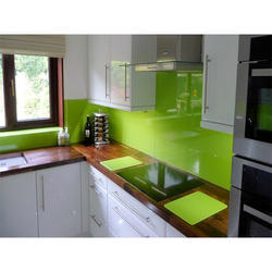 Glass For Kitchen