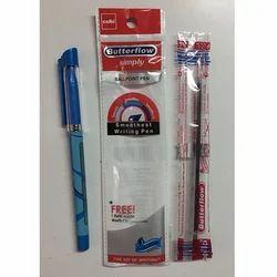Butterflow Simply Ballpoint Pen