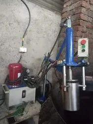 Heavy Duty Hydraulic Pressure Machine