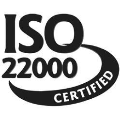ISO 22000 Certification Service