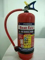Firechief XTR A B C Dry Powder Type Fire Extinguisher, Capacity: 6 Kg