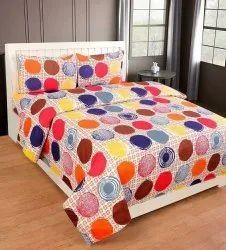 3D Bedsheet In Panipat