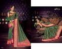 Pure Braso Silk Saree By Anantrang Creation