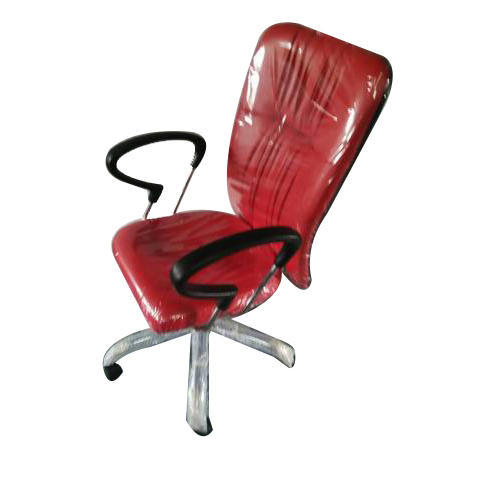 Red Executive Office Chair Size Standard Rs 3500 Piece Amar Seating System Id 15659560388