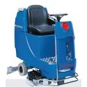 Columbus German Ride on Scrubber Drier Machine