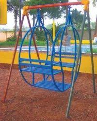 LP 105 Circular Swing