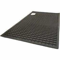 Rubber Insulation Mat