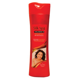 Silk Spa Shampoo