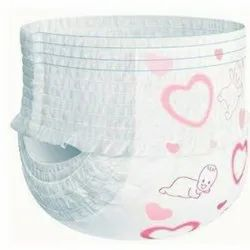 Cotton Large Baby Diaper, Age Group: Newly Born-2 Years