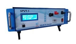 Solar PV Tracer