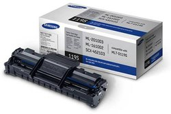 Samsung ML-1610 Cartridge Single Color Ink Cartridge  (Black)