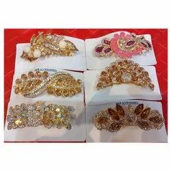 40 mm hair clips 2nd smallest 50 clips wholesale prices