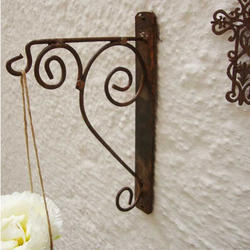Iron Wall Bracket
