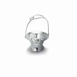 Silver Owl Jali Baskets