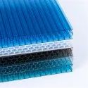 Twinwall Polycarbonate Sheet