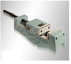 Pneumatic Machine Vice
