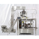Automatic Weighmetric Filling Machine