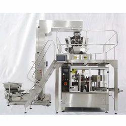 Weigher Filler Machine