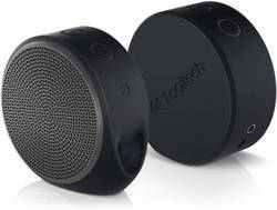 X100 Logitech Bluetooth Speaker