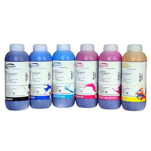 Sublimation Ink For Epson L805, L1800, L810, L800, T60, 1390 Printer