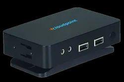 S100 VCloudpoint Zero/Thin Client