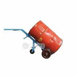 3 Wheel Drum Trolley