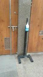 Hands-free Pedal Sanitizer Dispensar