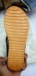 Ladies Pvc Footwear