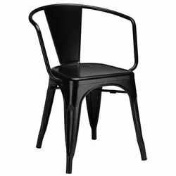Tolix Chair With Handles