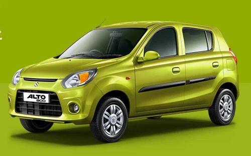 Maruti Suzuki Cars Alto 800 Car Service Provider From Islampur