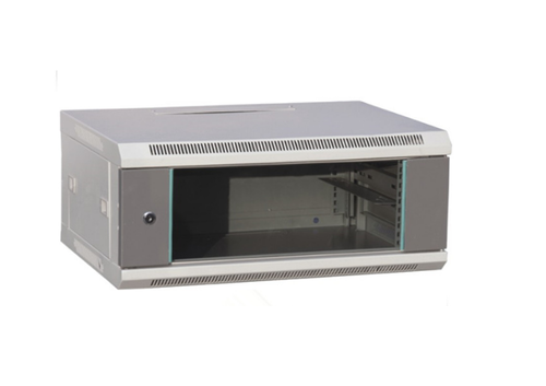 Srg 2u Wall Mounted Networking Dvr Rack Size 552 X 400
