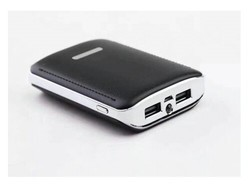 Fat Leathrish Business Class (A) Power Bank 6000 mAh