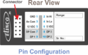 Digital Panel Meter - 3.5 Digit LED Module