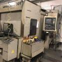 Automatic  Horizontal Machine Center