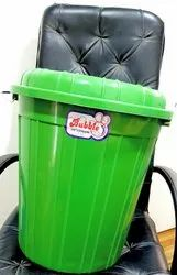 Plastic Dustbin / Drum 35ltr