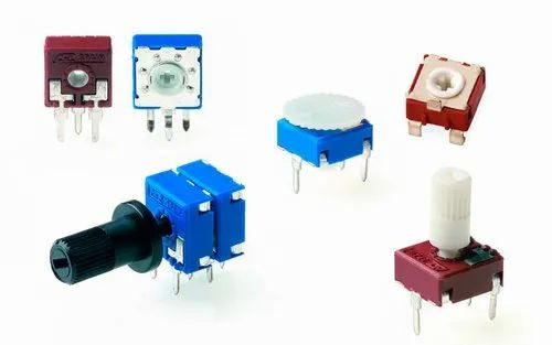 Equivalent to PT10 or PX10 Potentiometers