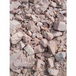 High Quality Potash Feldspar Lumps