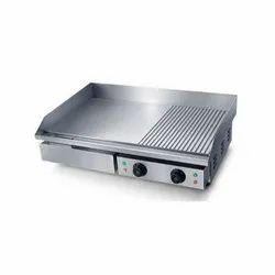 Steel Griddle Plate