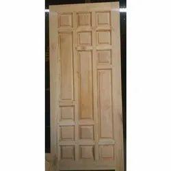 Hardwood Door, For Home,Office etc