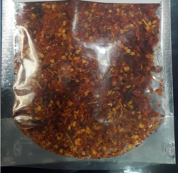 Times Roasted Red Chilly Flake Pizza Grade, Packaging Size: 100g, Packaging: Packet