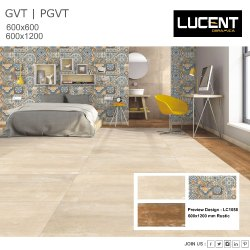 GVT PGVT Slim Porcelain Tiles