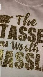 Glitter Printing Services