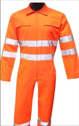 Workers Safety Uniforms