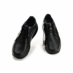 Black Men's Formal Shoes