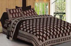 Kataav Print Bed Sheets